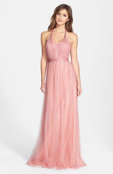 Dress :  Jenny Yoo