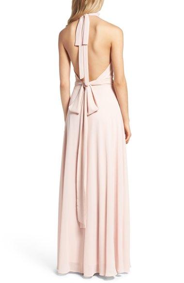Dress :  LULUS