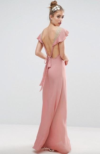 Dress :  Asos