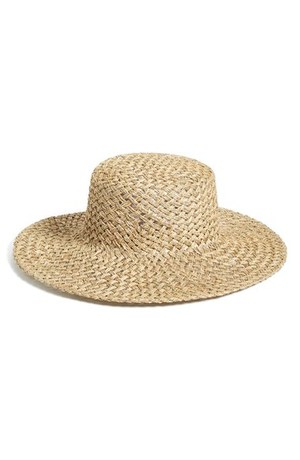Hat :  Lack of Color