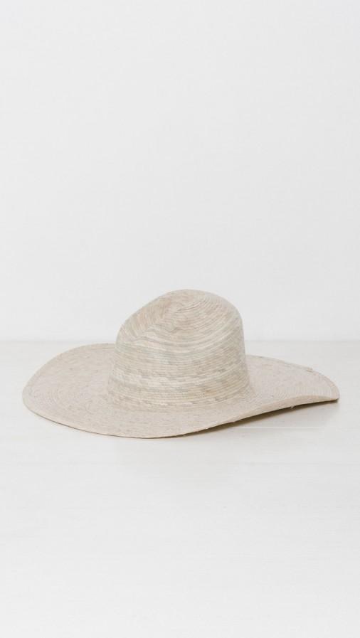 Hat :  The Dreslyn