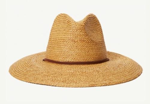 Hat :  Goorin Bros
