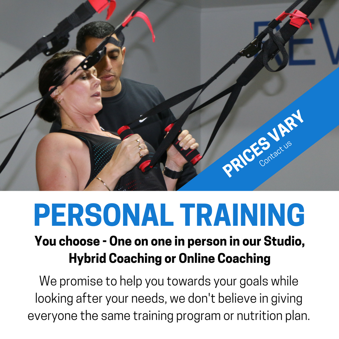 Personal Training Henderson, Auckland