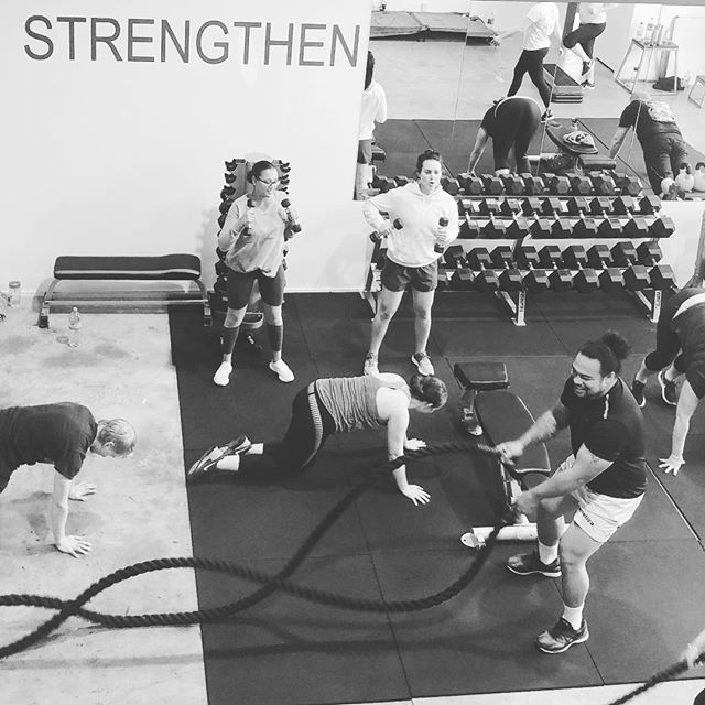 Last nights boot camp at nearly full capacity! Well done team for all put the work in, @zoey.mccallum  sure did make you sweat! .................... #auckland #teatatu #teatatusouth #bootcamp #teatatupeninsula #fitness #bootcamps #westauckland #workout #bootcampers #newzealand #training #fitfam #cardio #teatatunorth #weightloss #motivation #gym #fitnessmotivation #personaltrainer #hiit #strength #fitspo #fitnessjourney #fitnessnz #nzfitness #functionaltrainingnz #gymmotivationnz