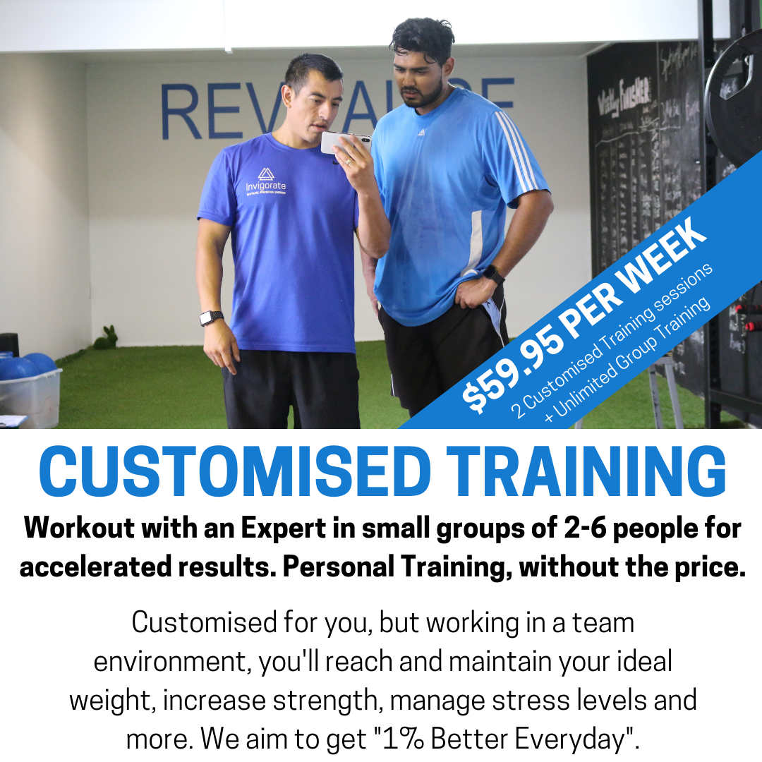Personal Training Te Atatu