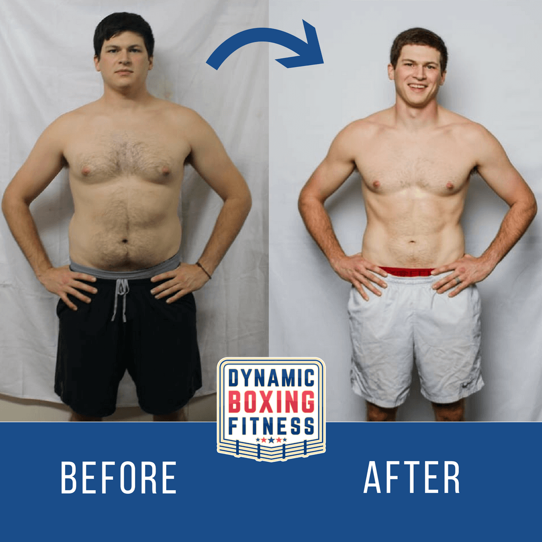 Robert   Robert lost 12kg and improved his nutrition and learn healthy eating habits for life. The result is a flatter, harder midsection with increased muscle definition of his abs.