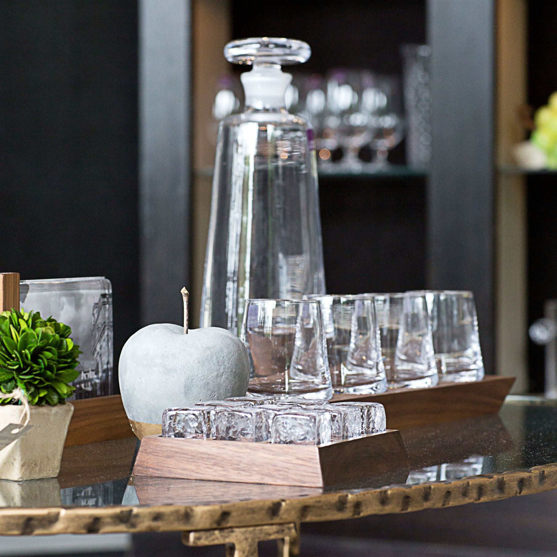Shop Accessories and Gifts  We pride ourselves on stocking unique tableware, sculptural pieces and home accessories that speak to a multitude of aesthetics. Come shop our thoughtfully curated pieces to find the perfect piece for any home or occasion.