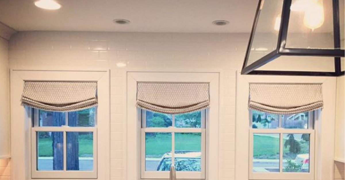 Where Form Meets Function: Choosing the Right Window Treatments for Your Room
