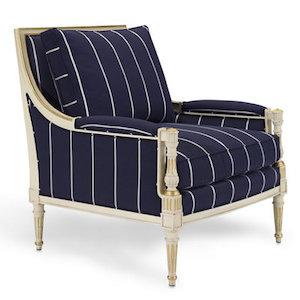 Ralph Lauren Home Cannes Marquis Chair