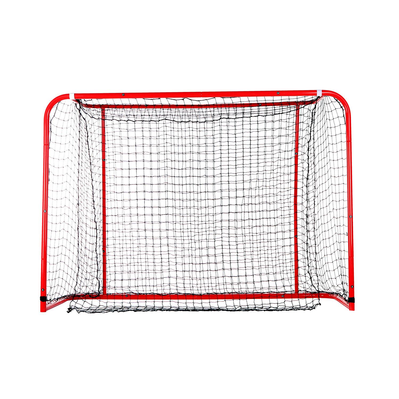 Steel Floorball Goal with Safe net
