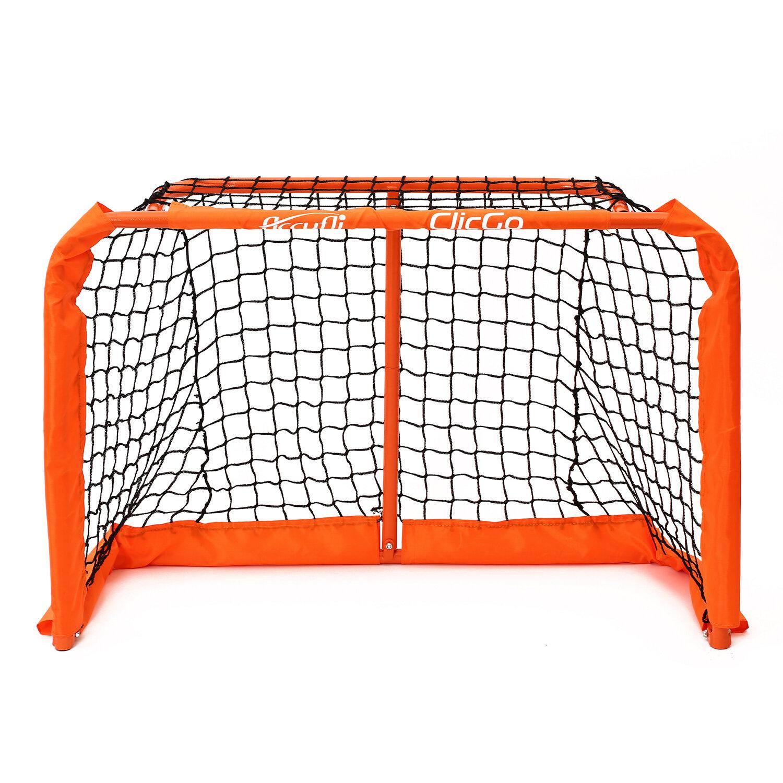 Small steel goal