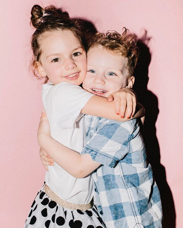 HELLO SISTER + BROTHER ✨  There are still some sessions available for our latest POP UP in Sydney this Saturday in the Hills District!! To make sure you secure your spot head to the link in bio ✨✨ . . . . #interiors #kidsportraits #mothersdayideas #mothersday #kidsfashion #familyportraits #hillsdistrict