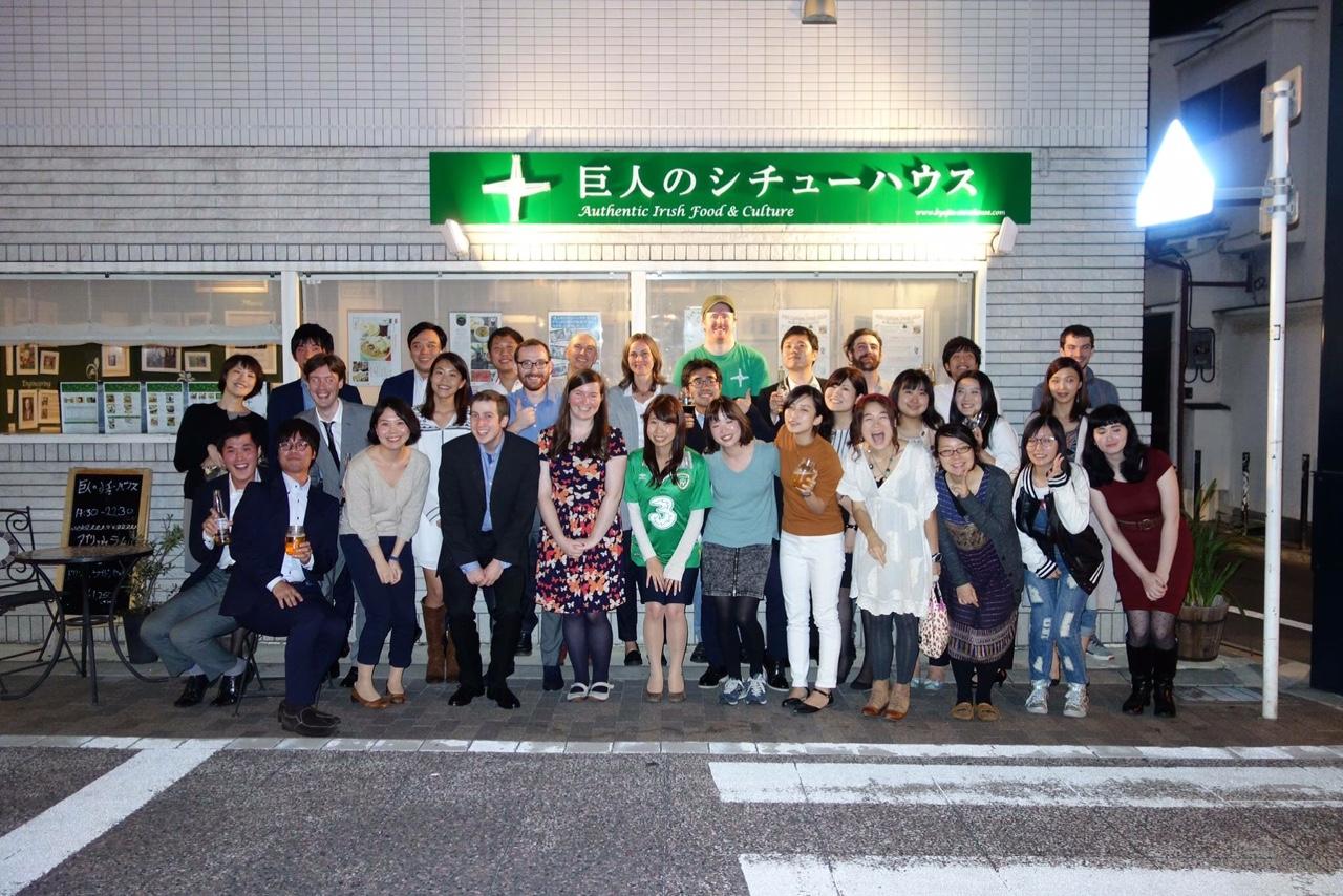 KYOJIN NO STEWHOUSE, TOGOSHI