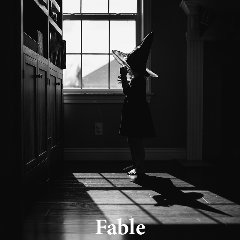Fable: Deep, rich, bold & emotive