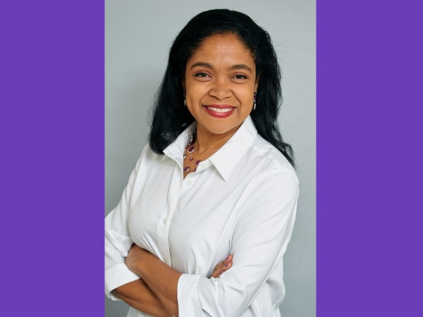 Dr. Nubia-Feliciano, specializing in education, counseling, and diversity studies -