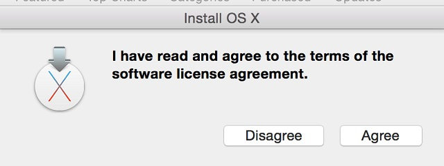 Does anyone really read the terms of the software license agreement?