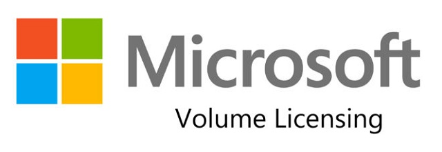 Volume license customers, typically large organizations and institutions, benefit from hugely discounted pricing, but there is a catch (Image labeled for reuse from www.microsoft.com)