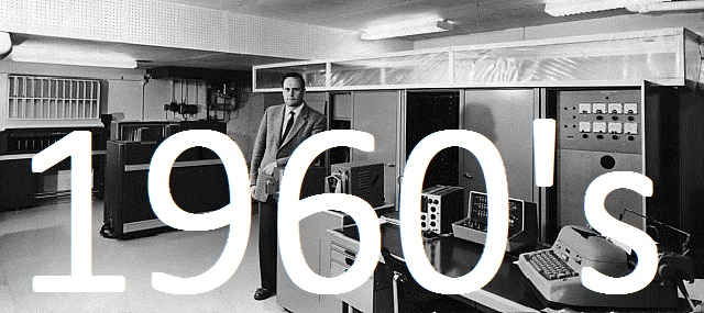 In the 1960s and 70s, it took a whole room full of equipment to process data that today can be done with a cell phone. The operating systems of time were just as cumbersome to operate, manage and license.