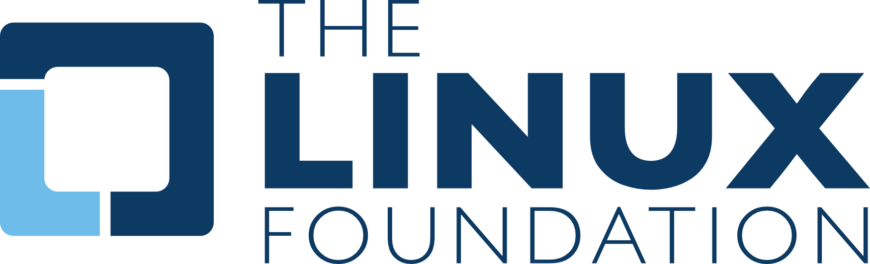 The Linux Foundation, a non-profit technology consortium representing the Open Source Development Labs and the Free Standards Group. Formed to standardize Linux, it exists to support the development community and to further the adoption of Open Source software.
