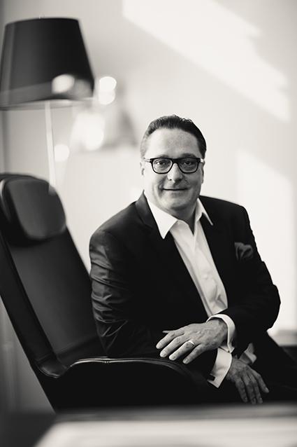 Are Saarinen,  Cloudia, CEO