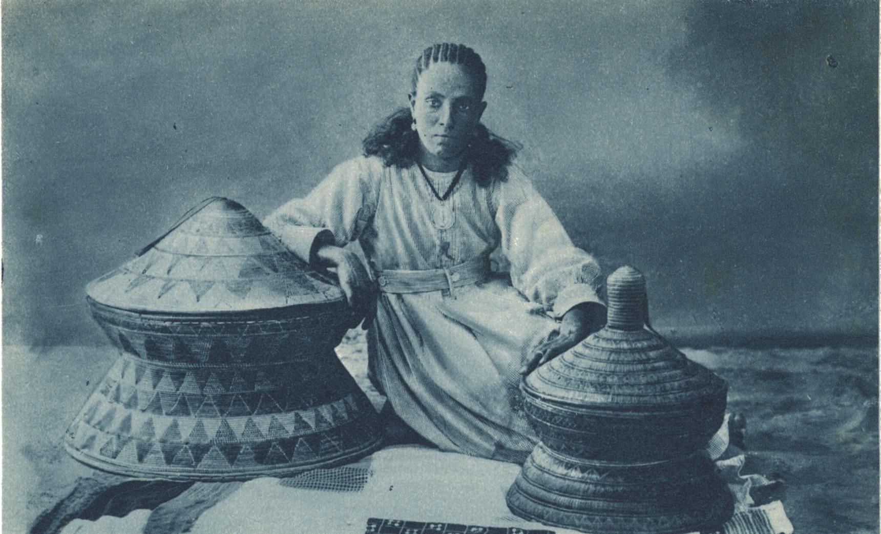 Dona Abyssinia,1930s