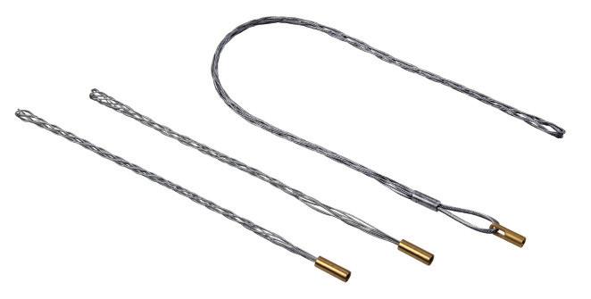 Cobra johdon vetotangot  • M5 Ø 3 - 4,5 mm vetojousille  Halkaisija Pituus Paino (g) Tuotekoodi  •4-6 mm 190 mm 11 ZS 46 M5  •6-9 mm 200 mm 11 ZS 69 M5  •9-12 mm 350 mm 21 ZS 912 M5