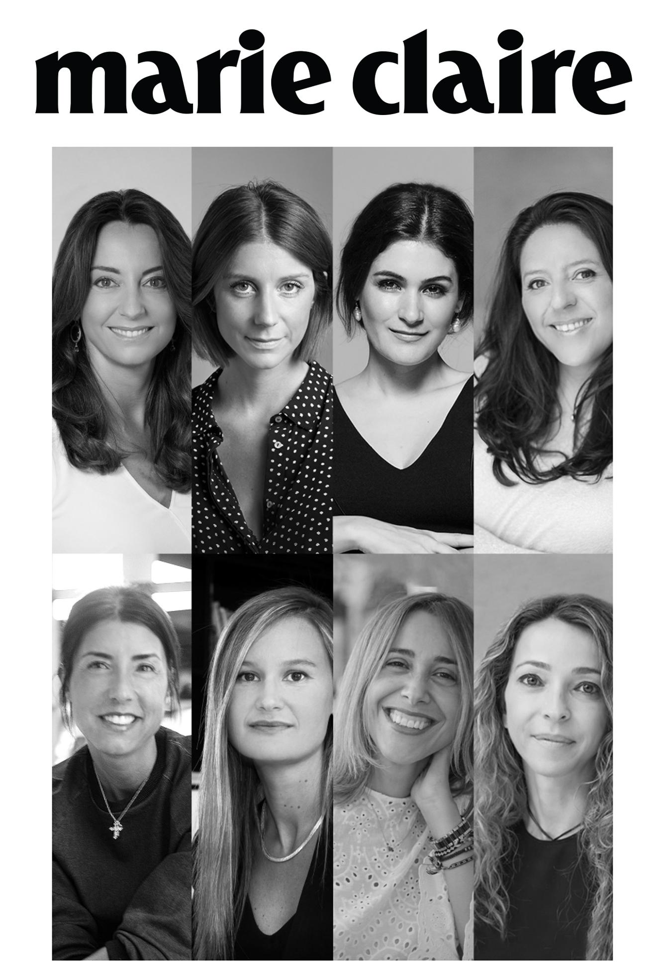 #WomenInTechSpain - MARIE CLAIREDurante un año, diez encuentros reunirán a diez ejecutivas españolas para debatir sobre la posición de las mujeres en las empresas digitales y tecnológicas, crear lazos profesionales y personales y fortalecer sus currículos. En Women In Tech Spain, los participantes recibirán talleres de liderazgo y las guías para poder acceder a los consejos de administración.Artículo publicado en Marie Claire