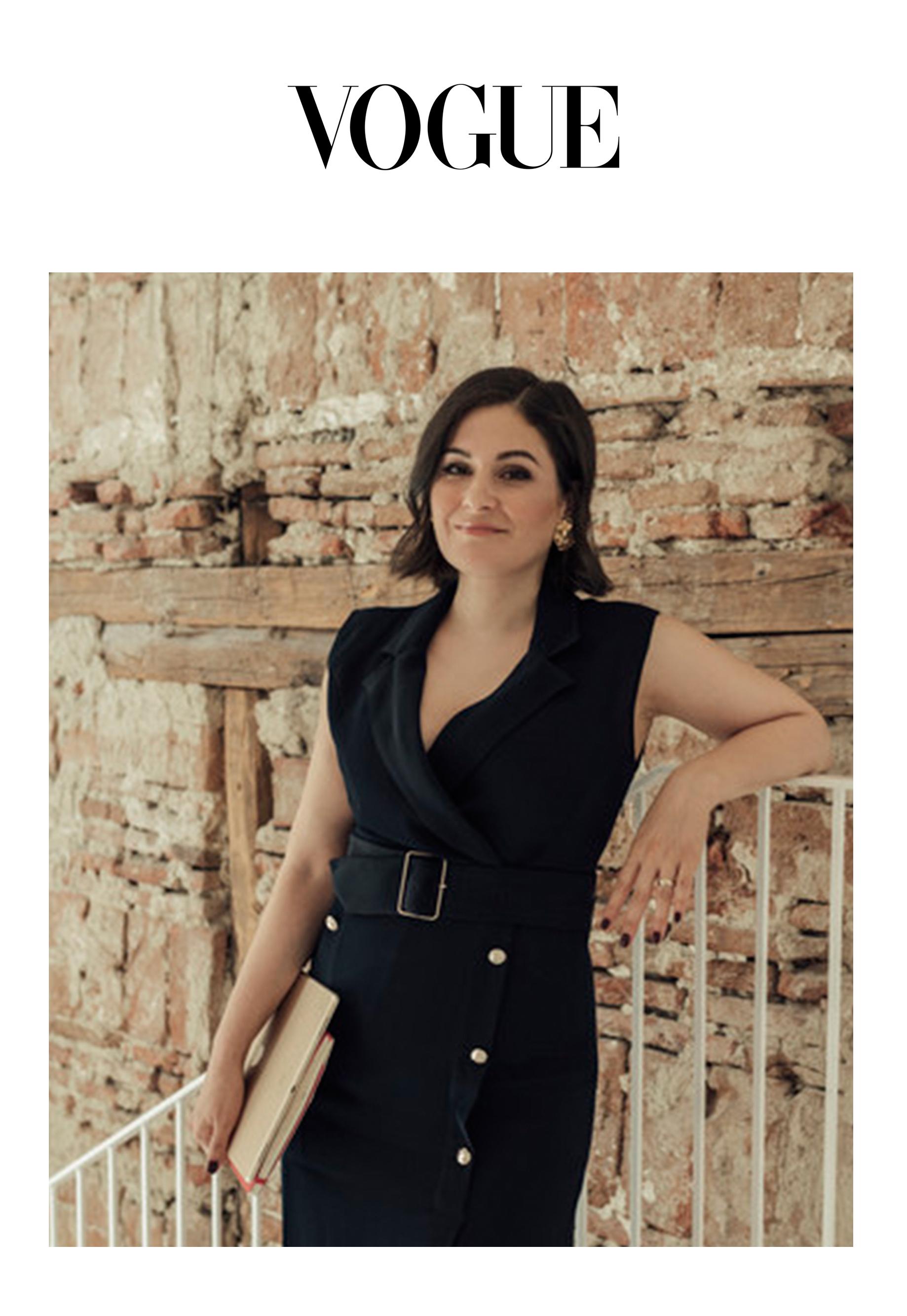 Valeria Domínguez: