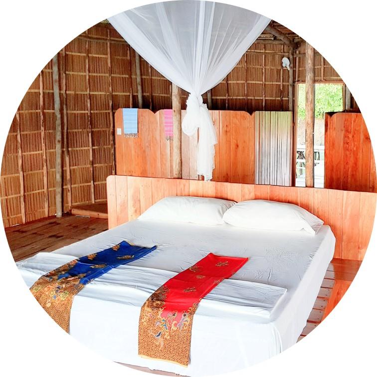 Raja Ampat - Staying at the MahaRaja Eco Dive Lodge, Raja Ampat