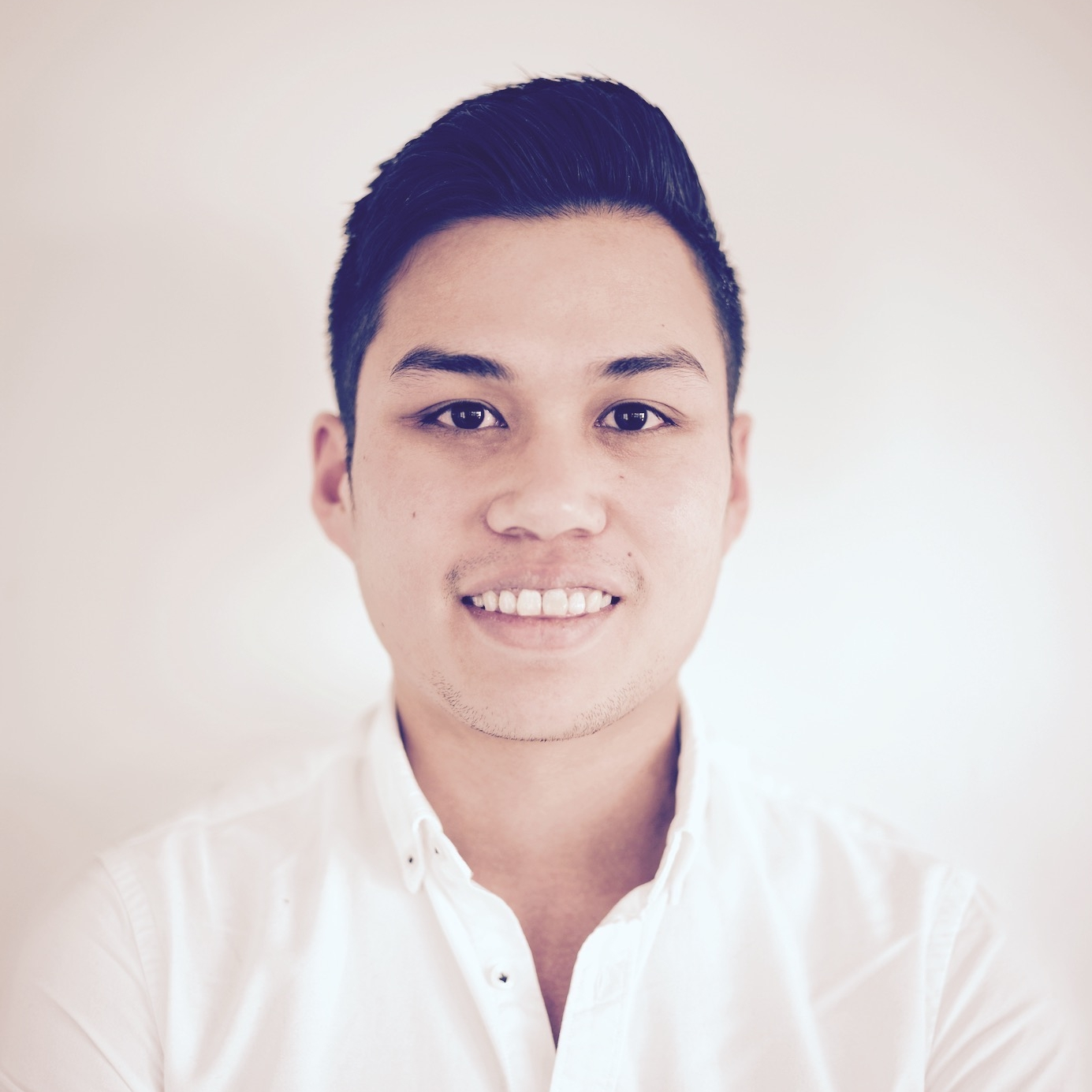 andy htun - London Event HostLinkedIn