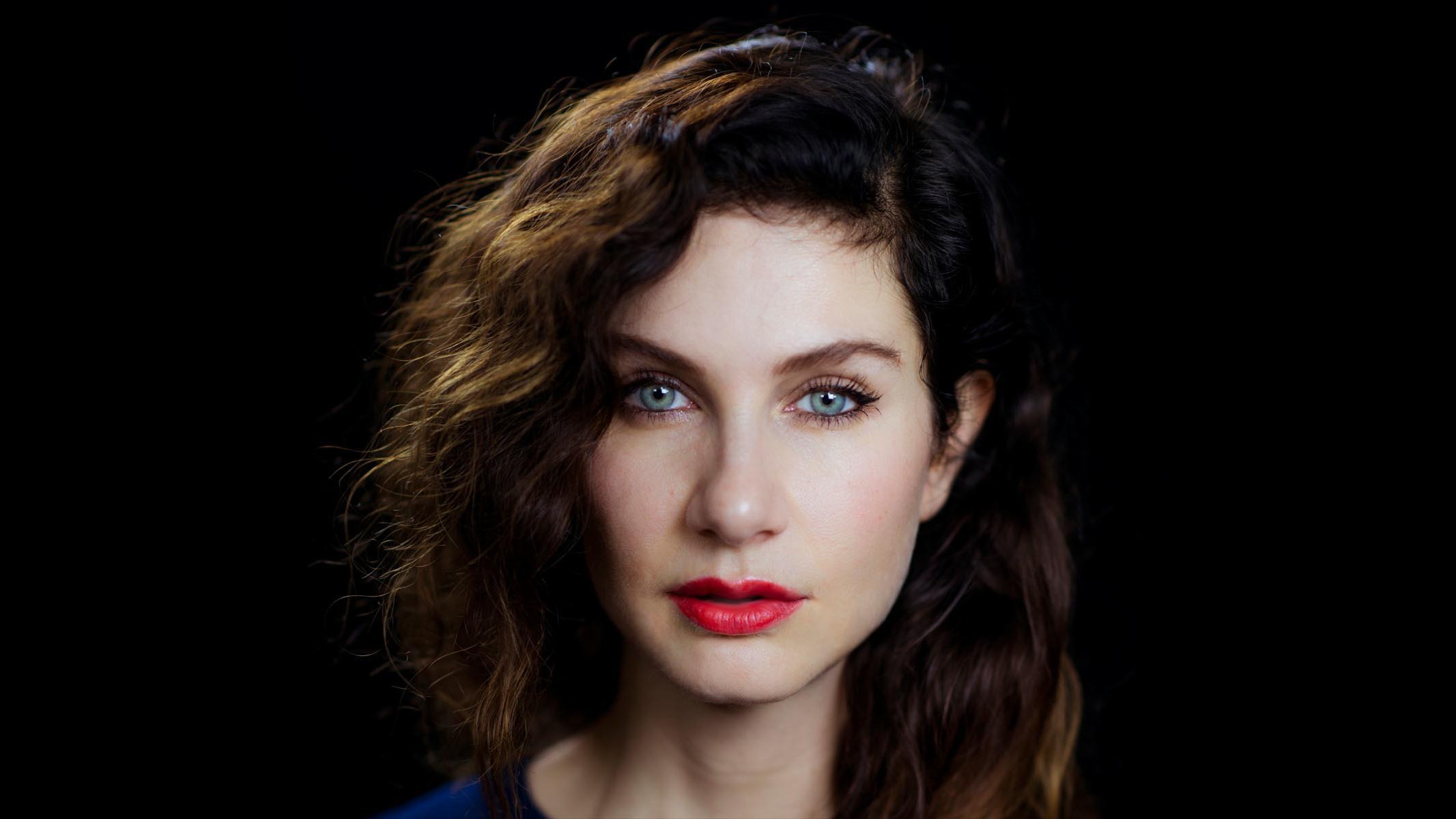 Adina Popescu, Immersive Storyteller and Futurist