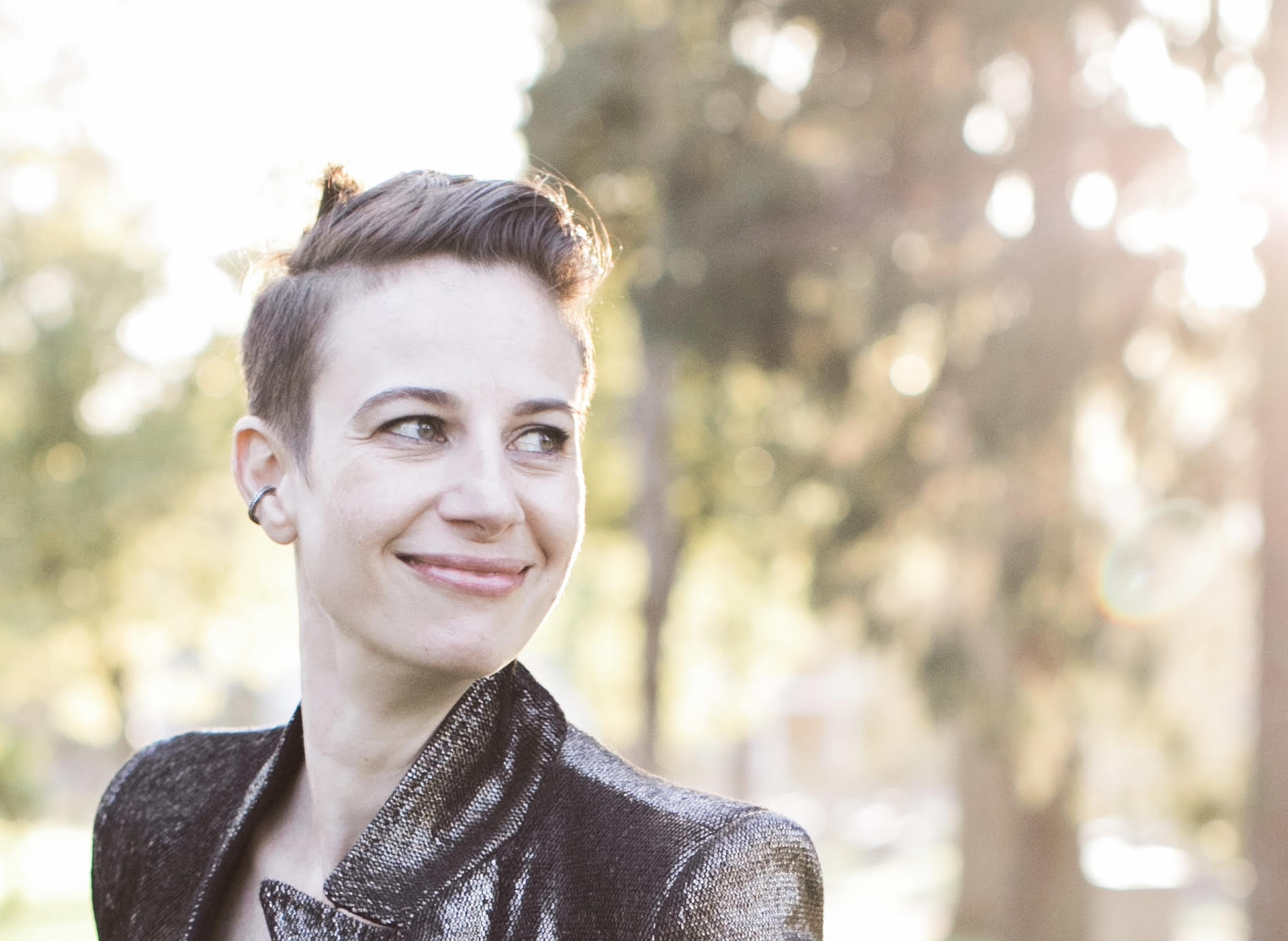 Alysha Naples, Immersive Experience Designer