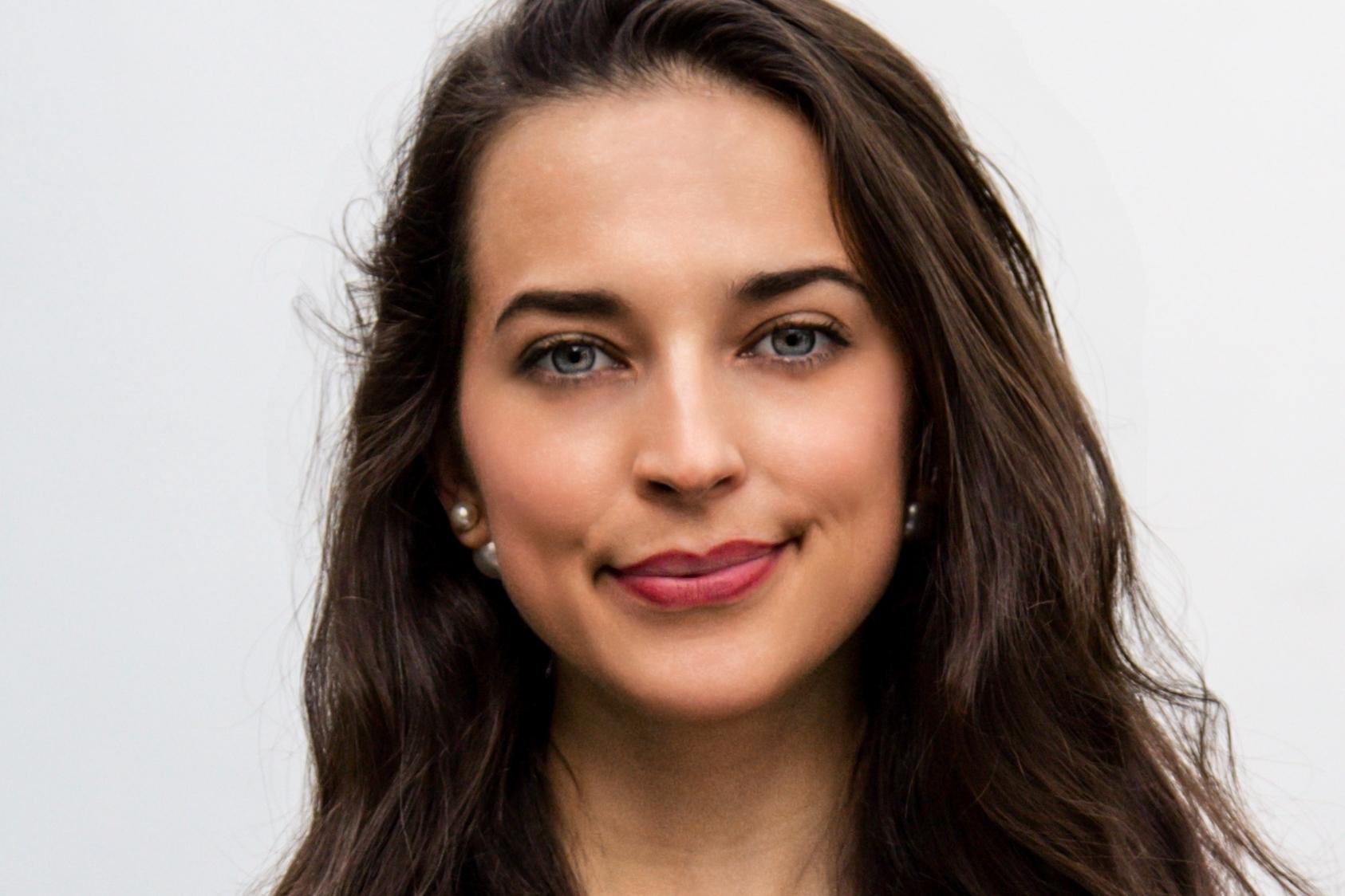 Rachel Sibley, Futurist and Marketing Strategist