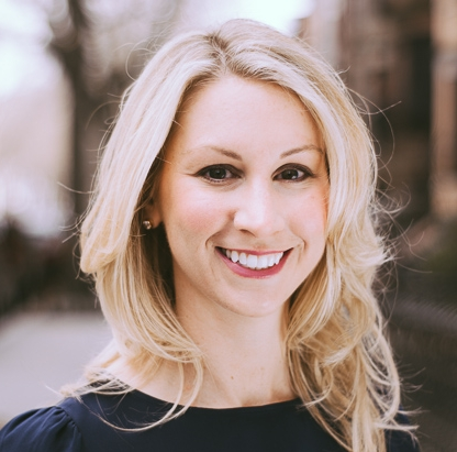 Christina Bechhold Russ   #VC #Startups #Mobility #IoT #Fintech #Accelerators #Angel Investment