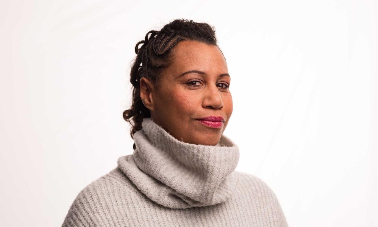 Karen Palmer, Storyteller From The Future