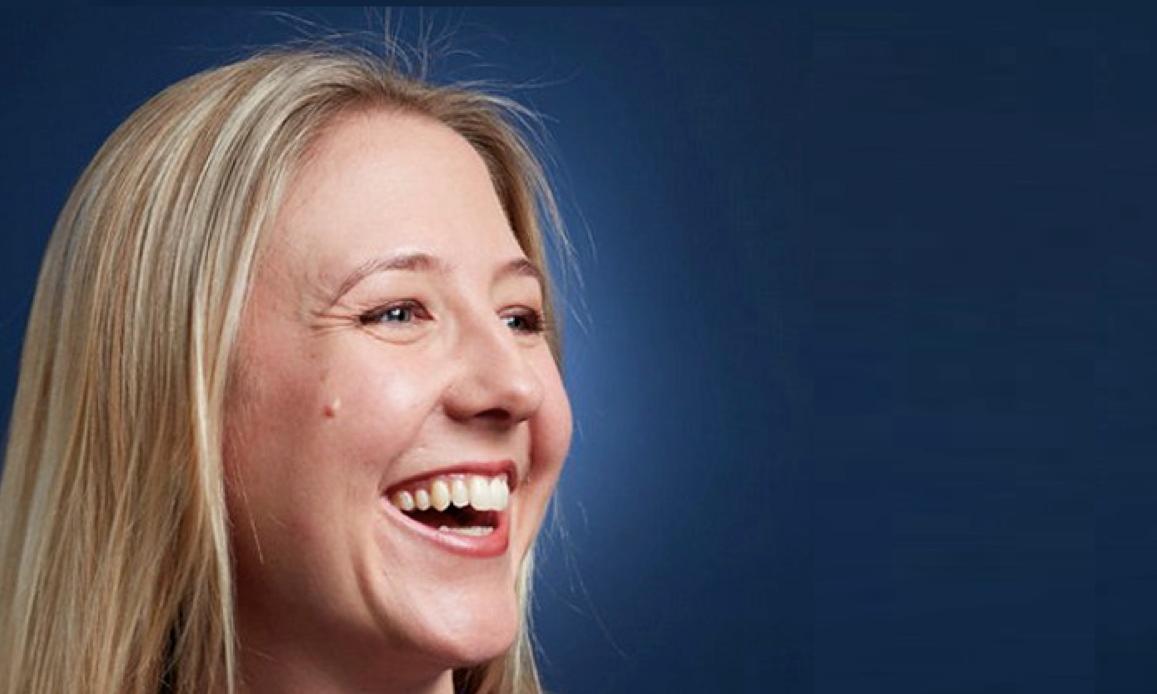 Erica Warp, neuroscientist, entrepreneurandeducator