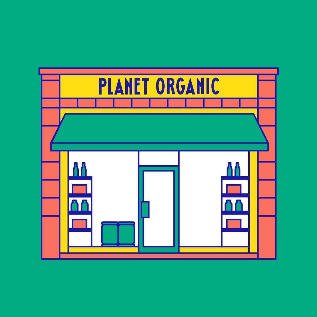 New 'useless' directory to help consumers find zero-waste stores in London