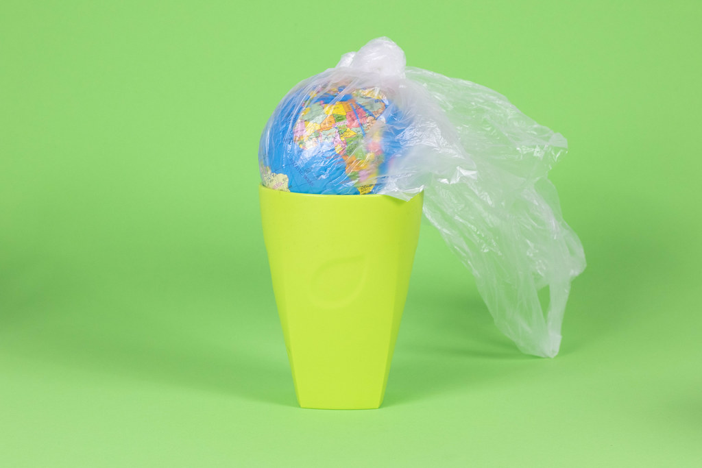Tanzania is the latest African nation to ban plastic bags .jpg