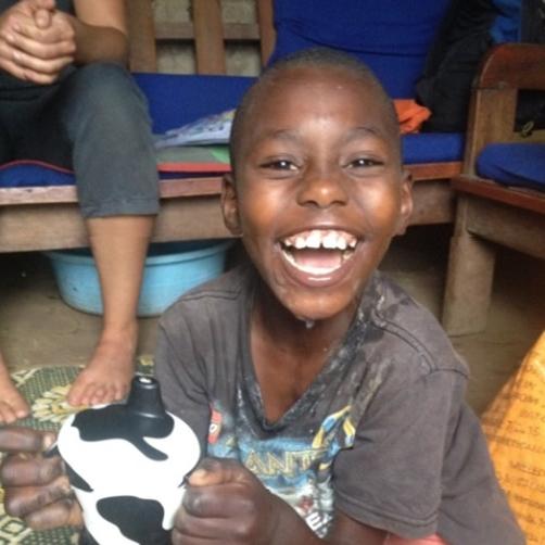 Kyaninga Child Development Centre, Uganda