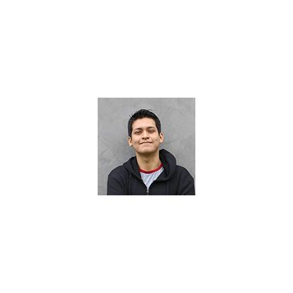 Esteban Balbuena (PER) - Diseñador UX