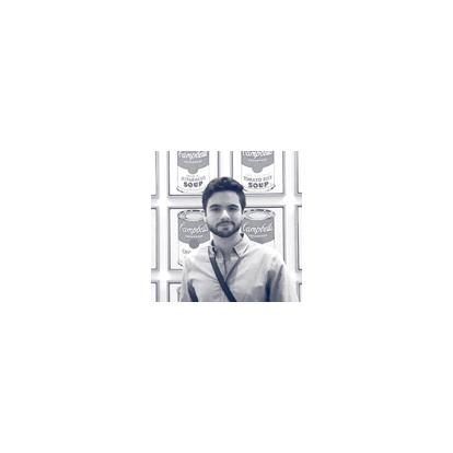 Jorge Ledesma (MEX)  - Diseñador