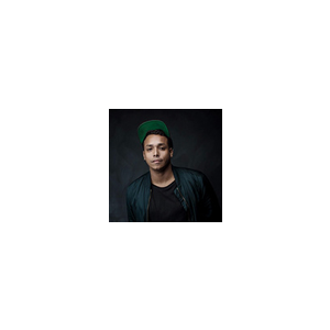 Jeison Barba (COL)  - Art Director & Motion Designer