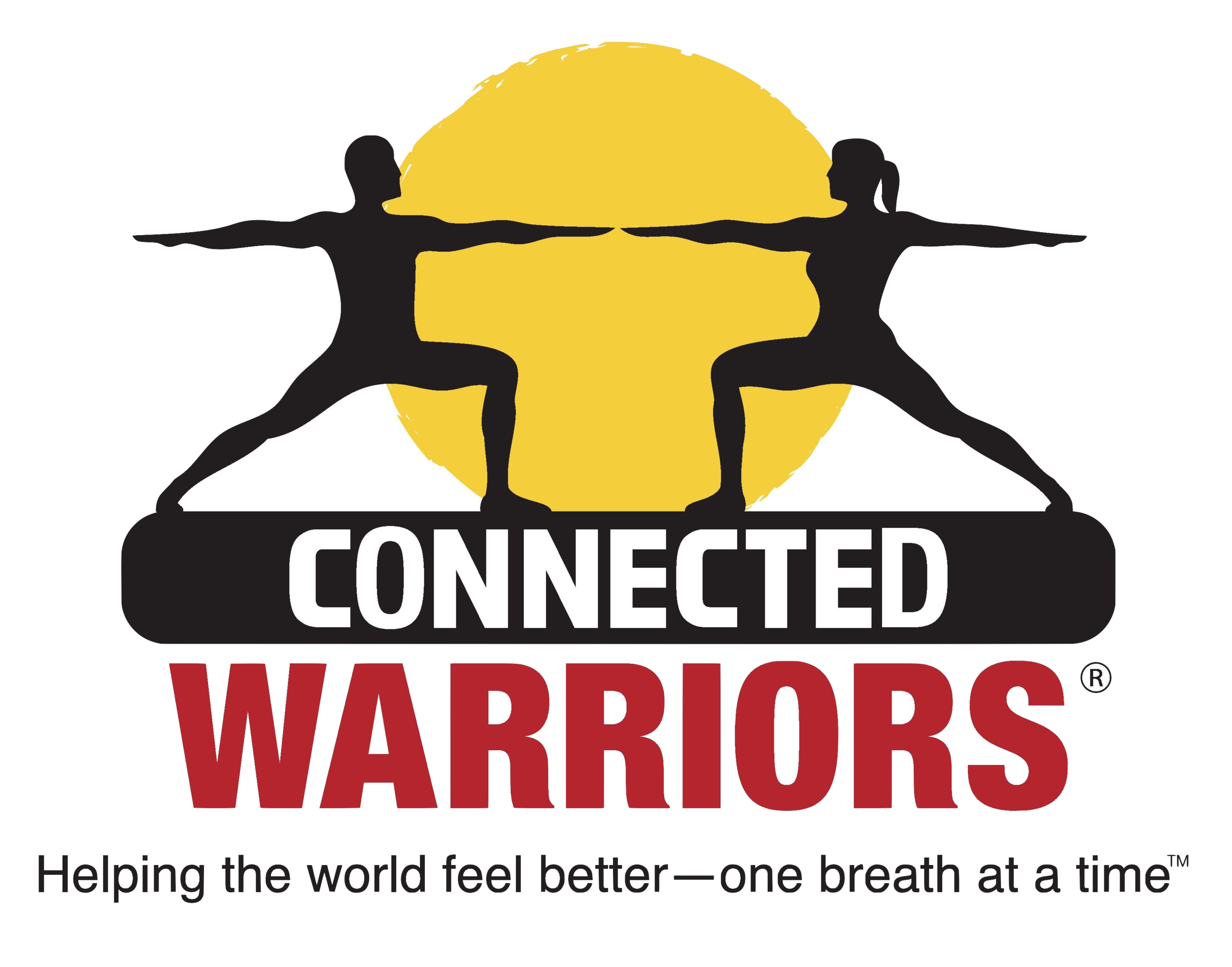 Connect Warriors Logo