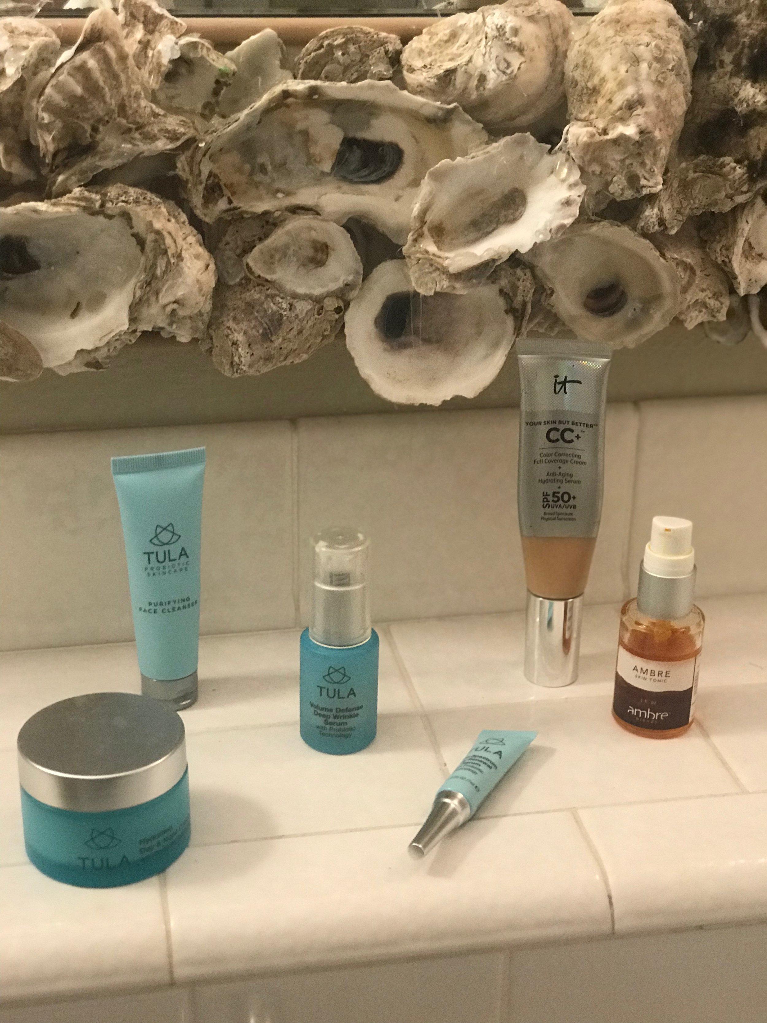#SkinBabe Brooke Magdzinski Shares Her Favorite Products!