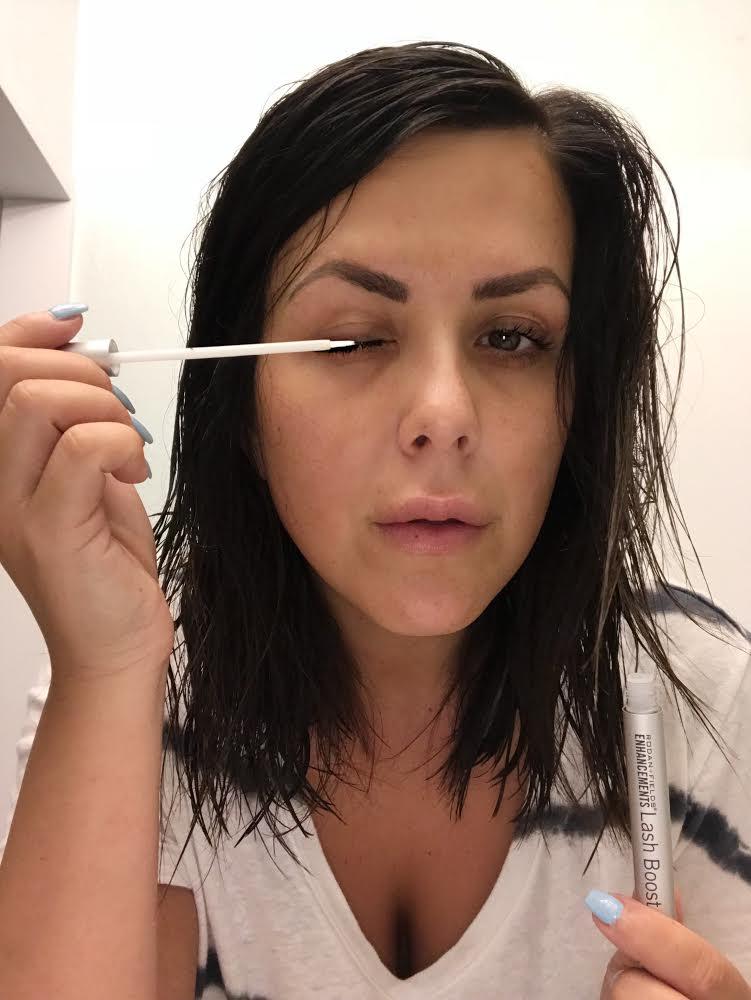 #SkinBabe Ashley Wottring is a big fan of the Rodan & Fields skincare line.
