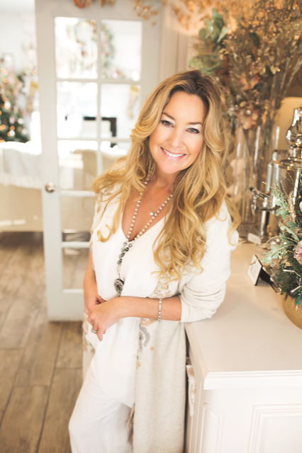 #SkinBabe Gwendolyn Rogers, Owner/Founder The Cake Bake Shop