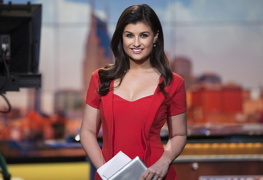 #SkinBabe Nikkie Burdine wakes up each weekday at 2AM to anchor the news in Nashville. Nikki likes to make sure her skincare routine is simple & effective!