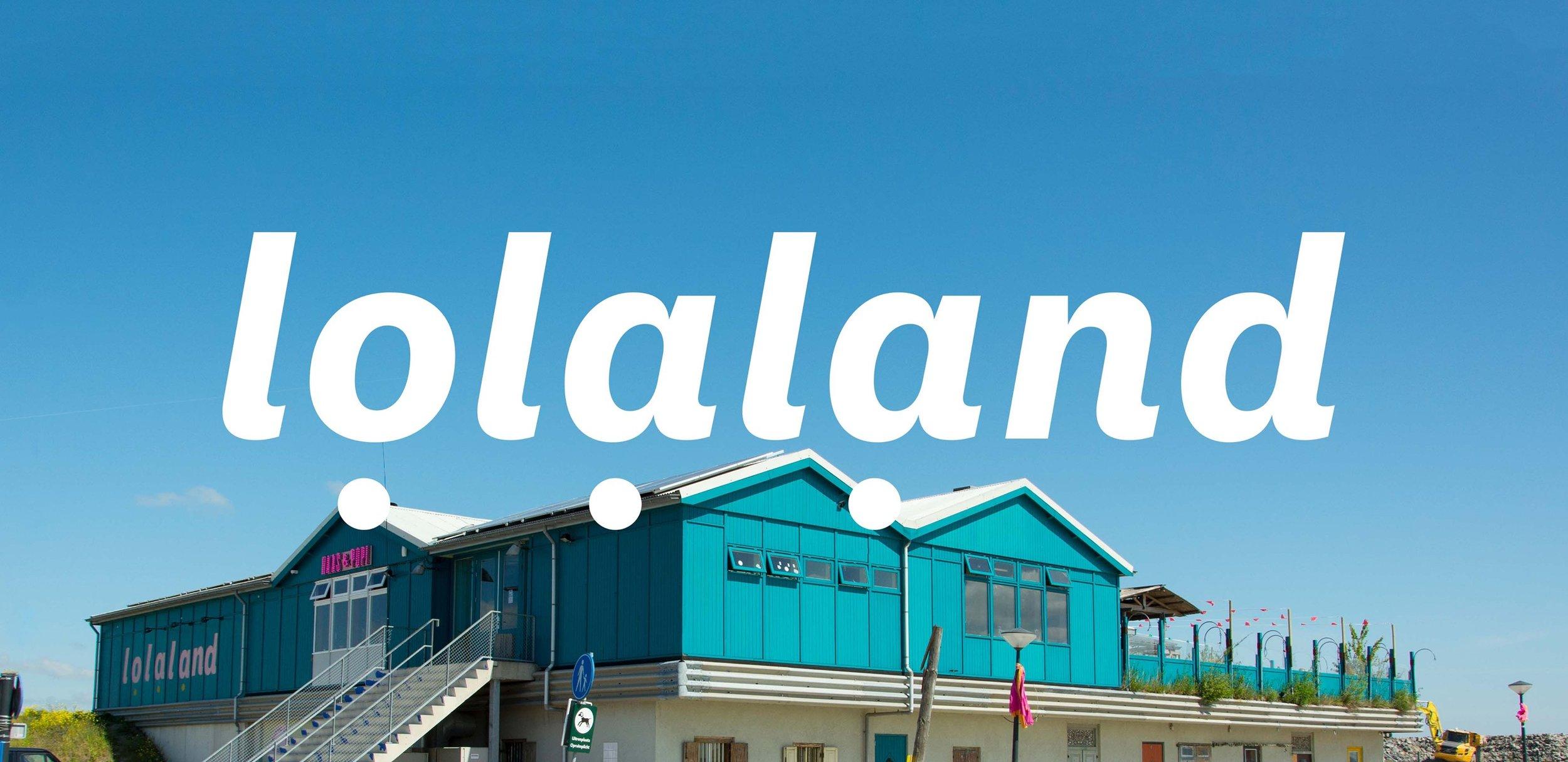 Lolaland met restaurant Haas & Popi