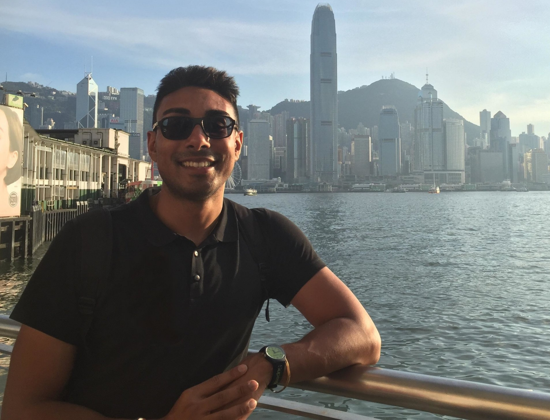 Matty Singh - Dead Pixel Producer/ Editor