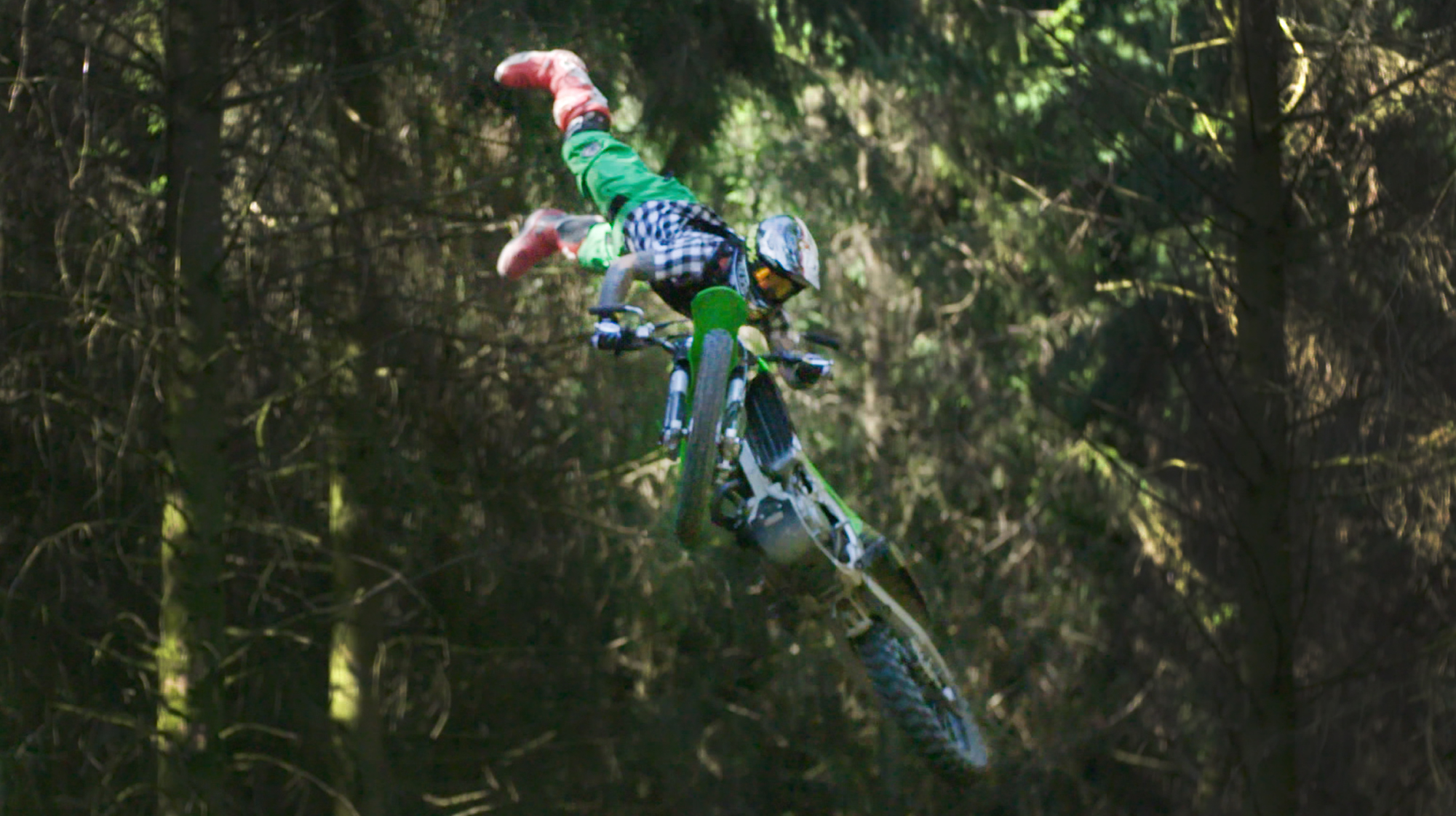 Motocross - Athlete Film